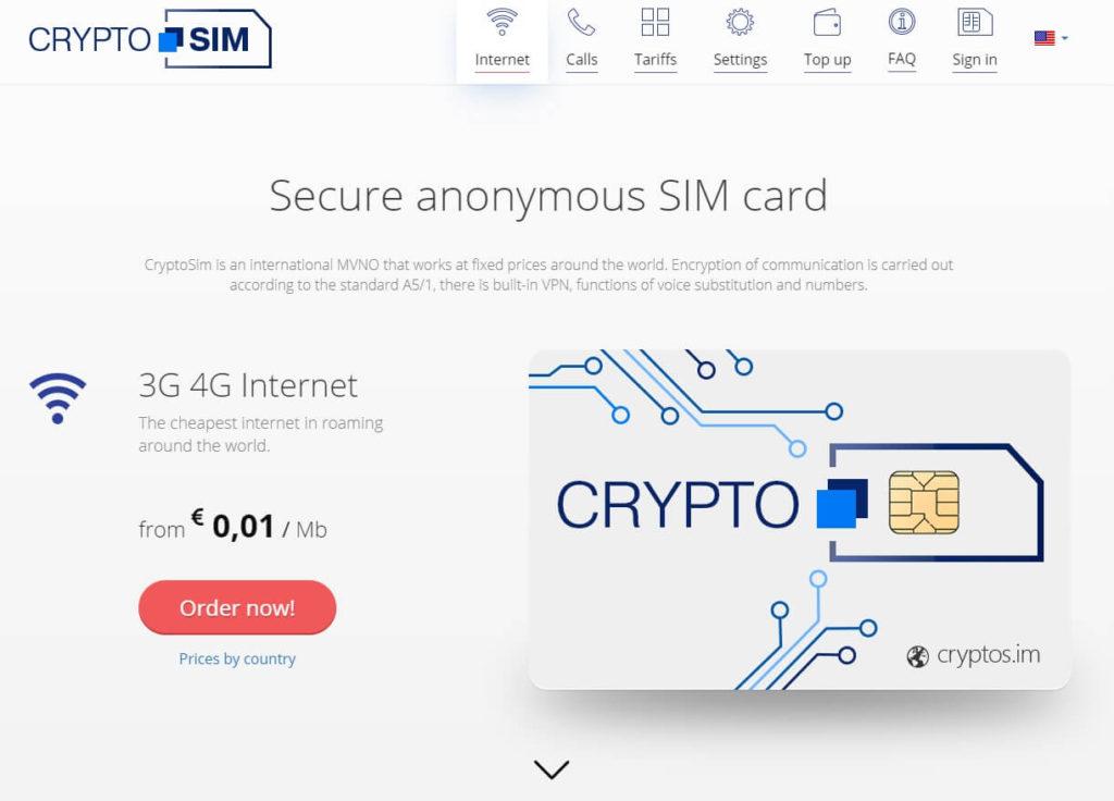cryptosim medzinarodna sim karta